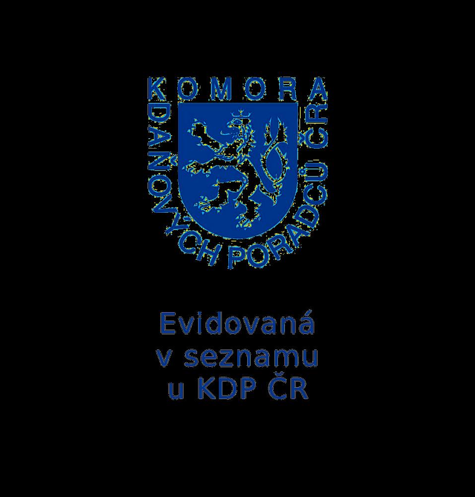logo Komora daňových poradců