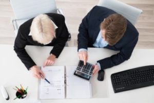 Daňové poradenství ve spolupráci s daňovým poradcem